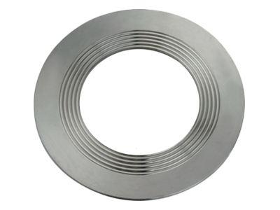 Метод установки прокладки металлической обмотки