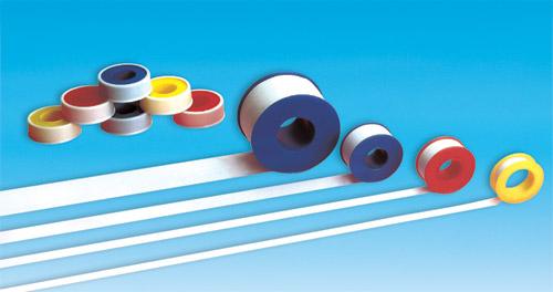 Какова роль ленты PTFE Thread Seal Tape?