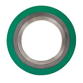 Спиральн набивка раны с внутренним и наружным кольцом