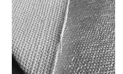 Пыль-Свободная Асбестовая Ткань