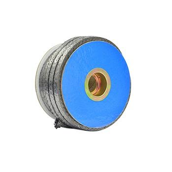 Инконель проволоки армированного гибкого графита плетеный упаковки