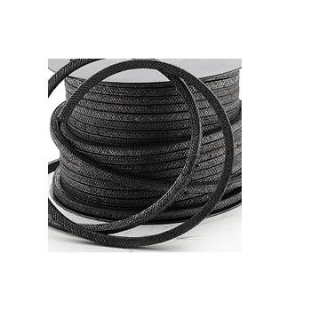 Науглероживанная Упаковка волокна с Графитовым