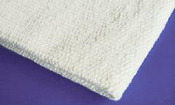 гончарный волокно полотно