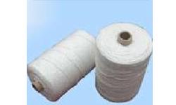 гончарный волокно нить