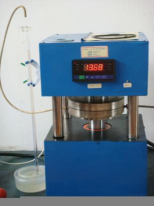 Высокая-давление воздуха испытания на герметичность машины 50Т