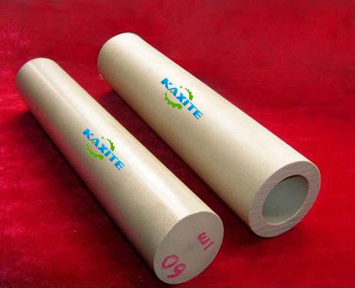 PEEK ROD & amp; PEEK TUBE, изготовитель kaxite, профессиональный производитель для изделий из PEEK